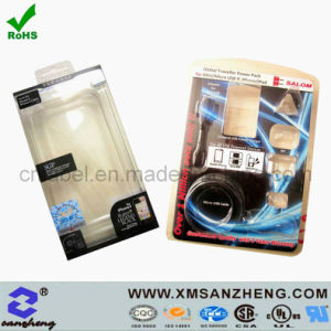 Fashion Designed Electronic Device Package Box pictures & photos