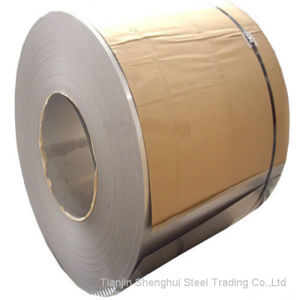 China Mainland of Origin Galvanized Steel Coil for D*51d pictures & photos