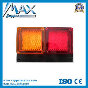 LED Rear Combination Lamp pictures & photos