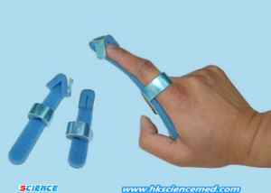 Baseball Finger Splint (SC-FG-001) pictures & photos