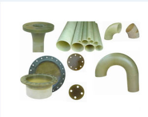 GRP / FRP Pipe & Fittings pictures & photos