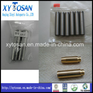 Brass Engine Guide for Isuzu Dh100 pictures & photos