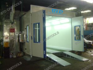 Coating Paint Equipment (CE, German Technology) pictures & photos
