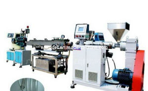 Medical Catheter/ Medical Pipe Extruder