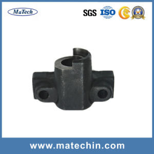 China Supplier Custom High Quality Ductile Casting Iron pictures & photos