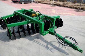 Heavy Duty Disc Harrow 1bz-2.2 pictures & photos