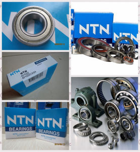 NTN Brand Deep Groove Ball Bearing 6010-2RS Made in Japan pictures & photos