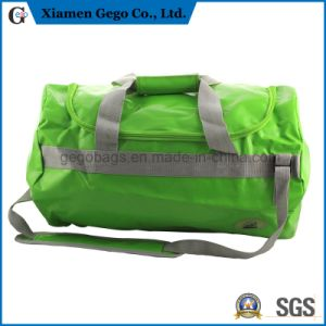 Designer Fashion Hiking Picnic Sports Travel Trolley Luggage Bag