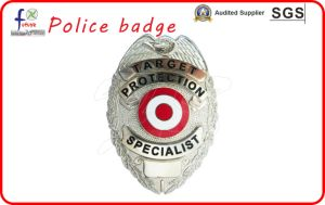 Zinc Alloy 3D Military Badge Pin Badges Police Badges pictures & photos
