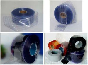 Clear PVC Strip Curtains pictures & photos