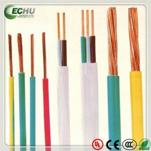 Tinned Copper Conductor Wire H07V2-R 16.0mm2 7 Conductor pictures & photos