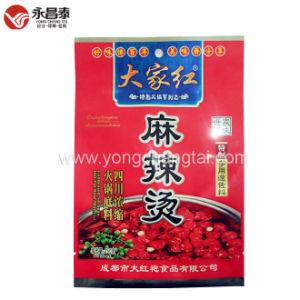 Food Plastic packaging Bag for Spicy Hotpot Seasoning