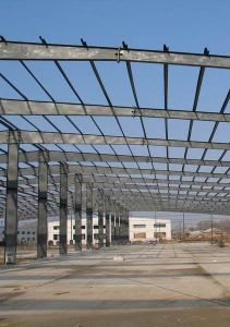 Supply High Quality Steel Structure Framework Wx-16 pictures & photos