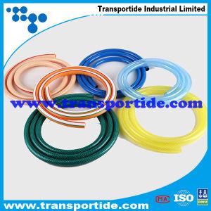 High Quatity Transportide PVC Garden Hose pictures & photos