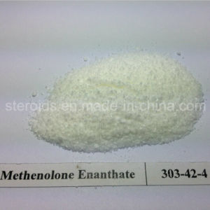 China Powde Methenolone Enanthate Steroid Hormone pictures & photos