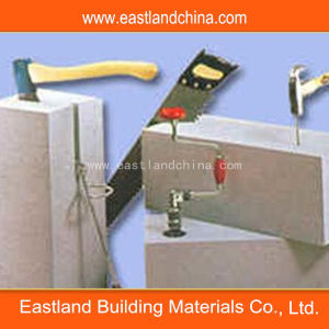 Aerated Concrete Blocks for Wall Bricks pictures & photos