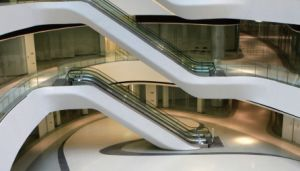 Commercial Escalator with Germany Made Quality pictures & photos