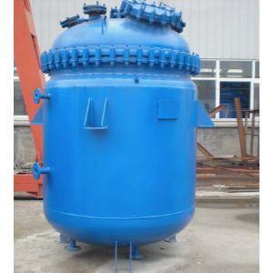 Professional Manufacturer of Glass-Lined Reactor and Piping pictures & photos