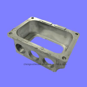 Die Casting Product for The Slider Terminal Box pictures & photos