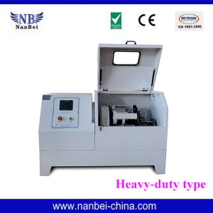 Large Capacity Production Lab Planetary Ball Mill Machine pictures & photos