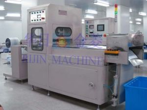 Automatic High Frequency Medical Bag Making Machine