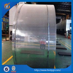 Aluminium Coil (HLA1012)
