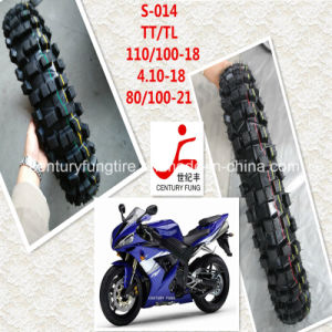 4.10-18 Motorcycle Tyre with DOT E4 CCC ISO Taiwan Quality pictures & photos