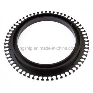 Precision CNC Turned Parts Milled Parts Customized Machined Parts pictures & photos
