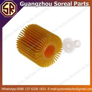 High Quality Auto Oil Filter 04152-31090 for Toyota pictures & photos