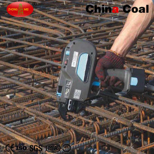 Automatic Rebar Tier Max Steel Rebar Tying Wire Machine Price pictures & photos
