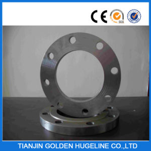 "Flange (ASTM, JIS, DIN, ANSI) (1/2""-64"") pictures & photos"