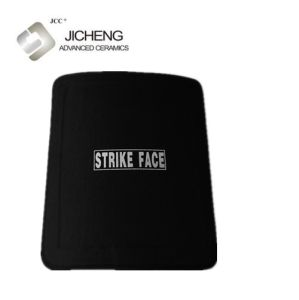 Light Weight Ceramic Ballistic Plate 250*300
