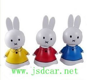 Solar Energy Aniamal Car Decoration (JSD-G0049) pictures & photos