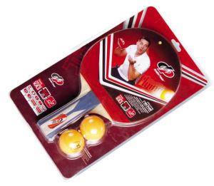 Pingpong Racket Set (627-2H)