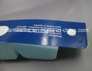 Disposable Anti-Fog Face Shield/ Disposable Pet Face Shield /Protective Face Shield Mask pictures & photos