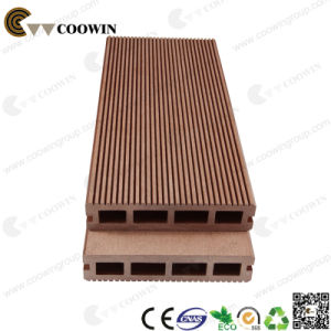 Wood Plastic Vinyl Floor Covering Outdoor pictures & photos