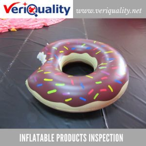 Inflatable Products Quality Control Inspection Service at Boluo, Guangdong pictures & photos
