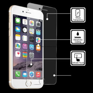 """Tempered Glass Screen Protector for iPhone6 Plus 5.5"""" pictures & photos"""