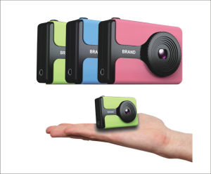 Fashion Colorful Mini Camera Cute Design pictures & photos