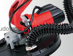 Self-Absorption Electric Wall Polisher Drywall Sander Dmj-700c-8 pictures & photos