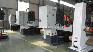 CNC Vertical Drilling Machine (ZK5140C/I) pictures & photos