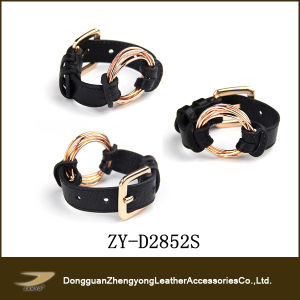 2013 New Design Leather Bracelet Women