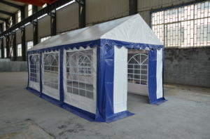 4X8 Wedding Event Party Tents with PVC Cover pictures & photos