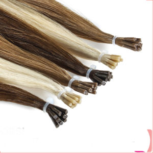 Remy Stick Hair Extension / I Tip