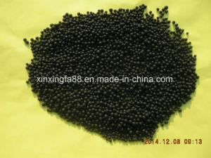 Green Granular Organic Fertilizer; High Organic Matters Fertilizer pictures & photos
