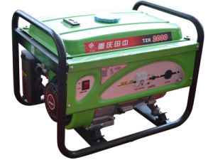 Gasoline Operated Electric Generator Tzh2200