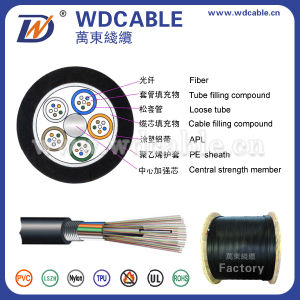 Best Price 24/48 Core Fiber Optical Cable
