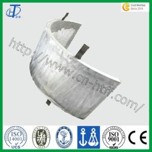 Best Anodes Aluminum Alloy Sacrificial Anode