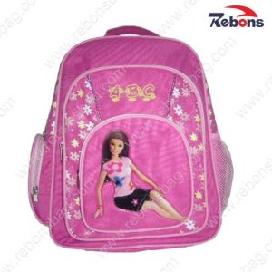 Pink Girl Back to School Bag Satchel on Sale pictures & photos