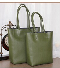 Offering Casual Genuine Lether Lady Bag (H136) pictures & photos